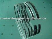 DAF 100.61mm piston ring