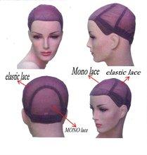 mono full lace wig