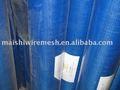 Fibra de vidro de malha pano de cor azul