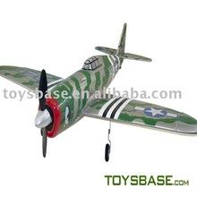 RC P-47 Plane