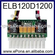 120W ATX 12V Power supply