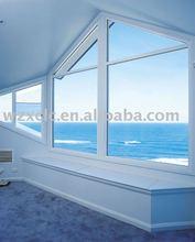 aluminum sliding french windows