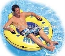 inflatable pool mattress