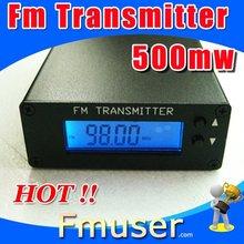 05FSN low power fm transmitter 0.5w fm radio transmitter CZH-05A