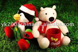 plush toys plush bear pencil case