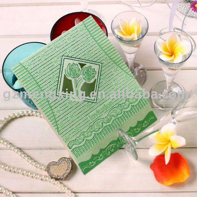 See larger image Hindu Wedding Invitation CardHW041