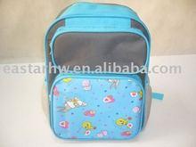 2011 Newest school bags pack