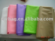 2012 colourful non woven fabric for packing