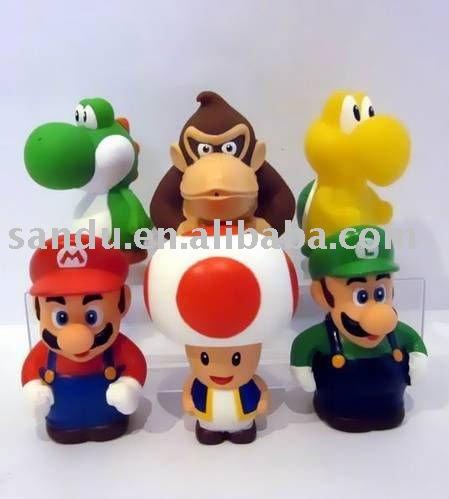 Cartoon Characters Mario. Cartoon Characters Mario.
