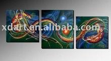textured canvas art xd-al01202