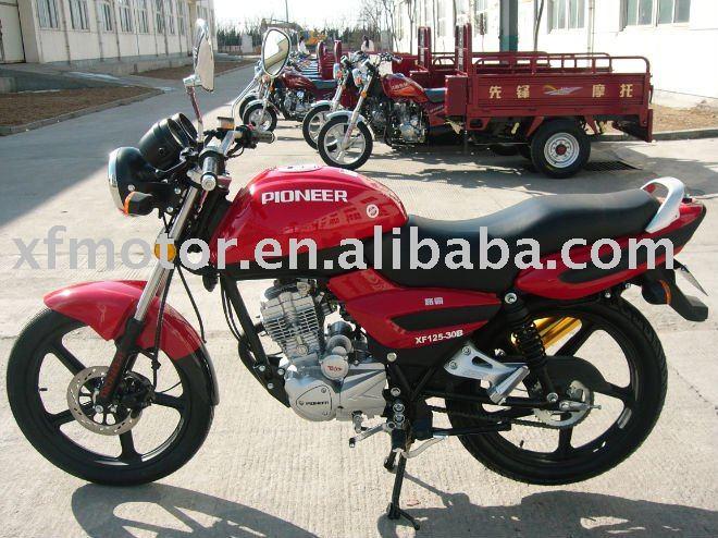 125cc new motorcycle