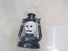 ghost oil lamp