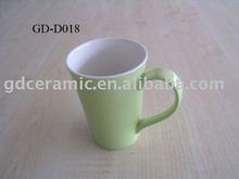 Glazed Ceramic Mug/Cup