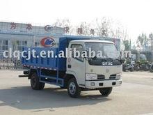 CLW5050ZLJ3 Dump Type Garbage Truck