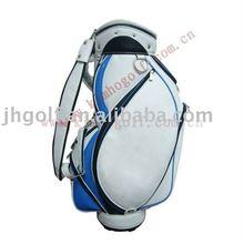 Custom golf carry bag cover
