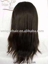 Mono front lace wigs