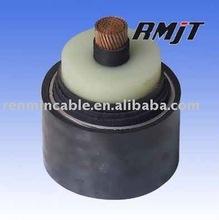 0.6~1kv CU/XLPE Power Cable
