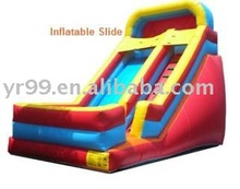 New amusement inflatable play structure inflatable water slide inflatable castle