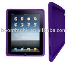 For ipad 2 latest silicon case 2011