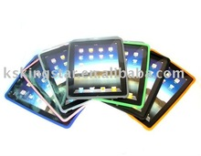 Silicone for apple Ipad Case