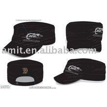 100% cotton hat, promotional cap