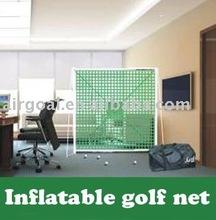 Inlfatable & Portable mini golf (Net Post)