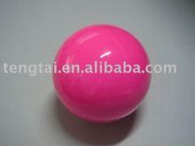 Ginástica rítmica ball