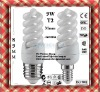T2 FULL SPIRAL 9W 11W ENERGY SAVING LAMP 2700/4200K E14/E27