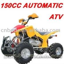 EEC 150CC AUMATIC 4 WHEEL ATV QUAD BIKE(MC-342)