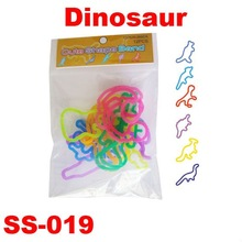 Various kind style rubber band