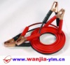 50A ,2.5M,light-duty battery start cables,booster cables,jump leads