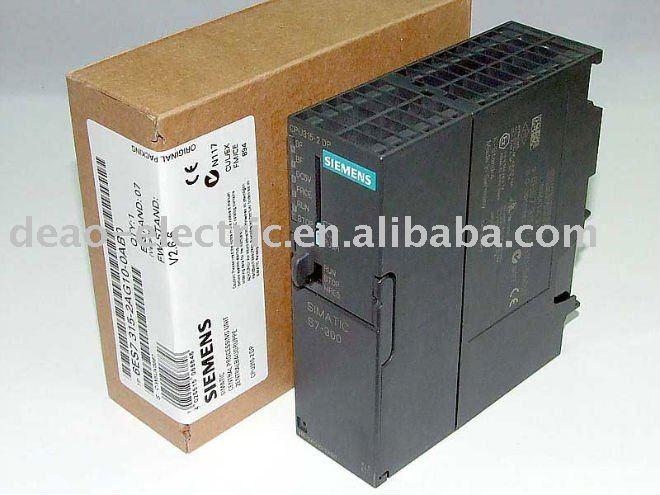 Siemens Simatic s7 300 Cpu