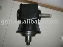 Mower gearbox