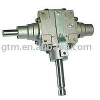 Reverse/Forward gearbox
