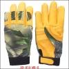 Premium Comfort Fit Deer Skin Camo Mechanic Glove