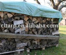 Wood Cover Tarpaulin
