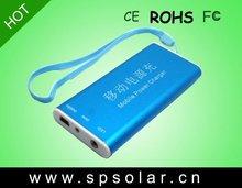 Portable Power Pack for Blackberry