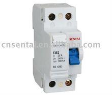 F360 earth leakage circuit breaker,ELCB