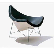 George Nelson JH-062 Coconut chair-China Jiaohui fiberglass modern classic designer furniture factory