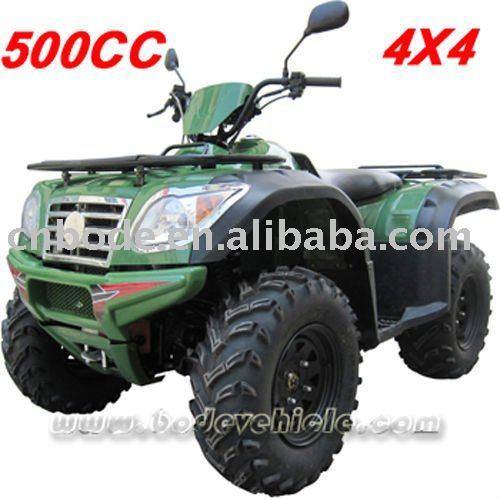 500CC 4X4 ATV (MC-395)