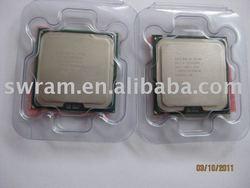 original intel CPU processor E series
