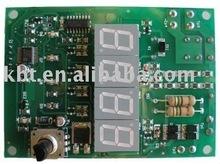 PCBA electronic/ 3G RF Metere PCB Board Assembly(PCBA)