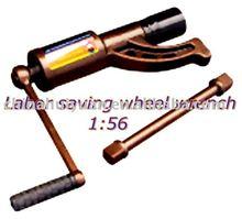 Automotive tire repair tools 3200NM