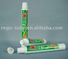 Dia-22 Laminated (Aluminum Barrier Laminated)Toothpaste Tubes