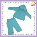 hotsale puro algodón al por mayor de ropa para niños juegos de hecho en china