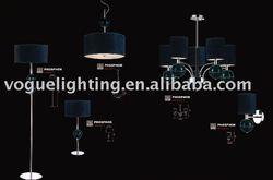 Ceramic Lamp Family Series (1231-4 series)