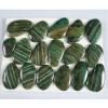 C259 Forest Jasper Cabochon semi-precious gemstone