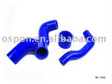 silicone radiator hose for SUBARU IMPREZA GC8 STI 96- TURBO HOSE KIT Y-PIPE