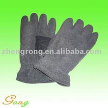 2012 Fashion Men winter polar fleece Gloves