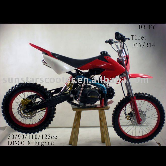 Dirt Bikes Yamaha 125 yamaha dirt bike stroke